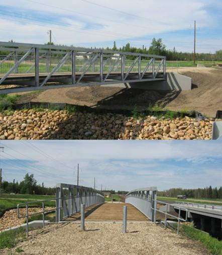 AB Bridge Construction