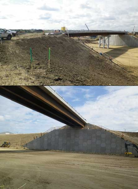 Vehicle Bridge Design